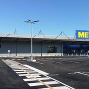 Metro mise sur la proximité pour gagner des clients