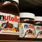 Connaissez-vous (vraiment) le Nutella ?
