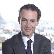 Alexandre de Rothschild (Rothschild&Co), Romuald Martinoli (Panhard), Nathalie Wright (Rexel)