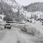 Météo : 22 départements placés en «alerte grand froid»