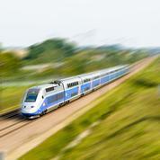 La SNCF veut rendre publics tous les retards de ses trains