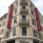 Galeries Lafayette cède 22 de ses grands magasins de province