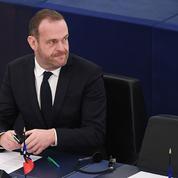 FN : le Parlement européen lève l'immunité de Steeve Briois