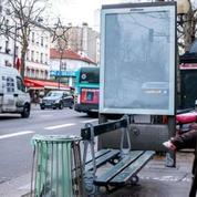 JCDecaux va devoir démonter 1.630 panneaux publicitaires à Paris