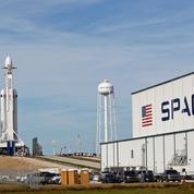Ce qu'il faut savoir sur Falcon Heavy, la fusée la plus puissante du monde