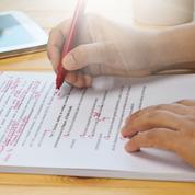 Célia Rosentraub: «Un employé qui fait des fautes d'orthographe, c'est un vrai problème»