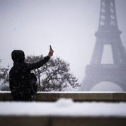 16 départements en alerte orange «neige»