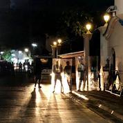 Comment les Maldives ont basculé dans le chaos