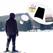 «Quand il fait trop froid, je squatte chez des amis en disant que ma chaudière est en panne»