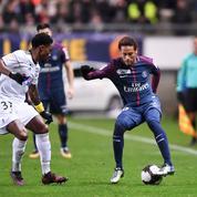 Ligue 1 : à Amiens, des salaires 1.000 fois inférieurs à celui de Neymar