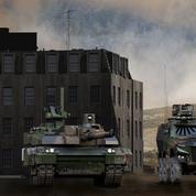 Nexter et KMW se préparent à développer le char du futur