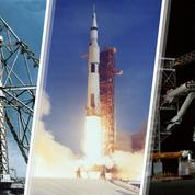 Avant Falcon Heavy, des fusées encore plus puissantes ont existé