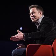 Elon Musk, un milliardaire vertigineux à la conquête de l'univers