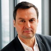 Benoît Cornu (Elior Group), Olivier Froment (Deutsche Bank), Philippe Croset (Mobalpa)