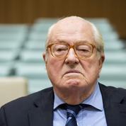Le procès de Jean-Marie Le Pen pour des propos sur les homosexuels renvoyé