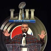 Au cinéma, en musique, au Super Bowl... 2018, l'année de Justin Timberlake