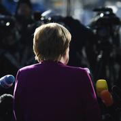 Angela Merkel face à l'épreuve du dernier mandat