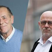 Jean-Noël Pancrazi et Jean-François Colosimo, prix des écrivains du sud