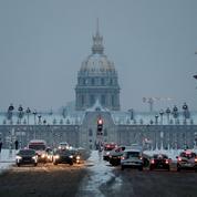 Paris sous la neige: pourquoi les prix des courses Uber se sont envolés