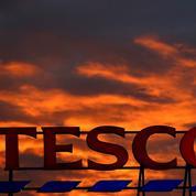 Entrepôts contre magasins: guerre des salaires et des sexes chez Tesco