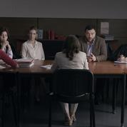 Jusqu'à la Garde: un film coup de poing sur le délitement d'un couple