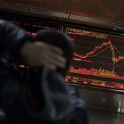 La correction boursière annonce-t-elle une nouvelle crise financière ?