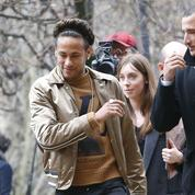 Neymar: un post sponsorisé sur les réseaux sociaux lui rapporterait 459.000 euros