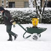 Neige : ces produits qui profitent de la vague de froid