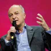 De Lencquesaing (Motorola): «Il est indispensable de poursuivre l'innovation»