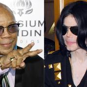 Quincy Jones: «Michael Jackson était machiavélique»