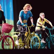 Les Petites Reines :un spectacle tonique pour les jeunes dès 10 ans!