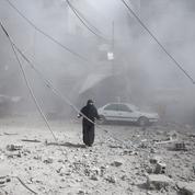 Syrie : le calvaire des assiégés de la Ghouta se poursuit
