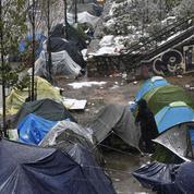 Grand froid : des avocats signalent 128 mineurs isolés en «danger grave» à Paris