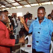 Dans le Liberia de George Weah, des bourreaux en liberté