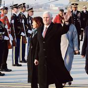 Jeux olympiques : Washington ne désarme pas face à Pyongyang