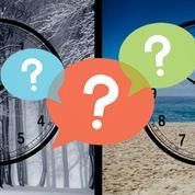 Pour les internautes du Figaro ,le changement d'heure est «une aberration»