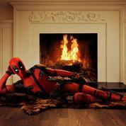 Les premières images déjantées de Deadpool 2