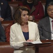 États-Unis : le discours marathon de la démocrate Nancy Pelosi pour les «Dreamers»