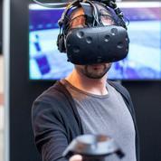 Salon de la réalité virtuelle 2018: les 5 temps forts