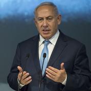 Violente passe d'armes entre Nétanyahou et le chef de la police israélienne