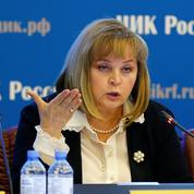 Russie : sept candidats officiels en lice contre Vladimir Poutine