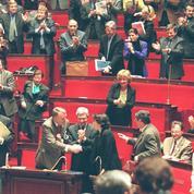 35 heures : récit d'une séance houleuse à l'Assemblée en février 1998