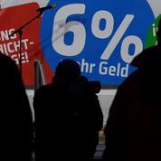 Allemagne: les agents publics se mobilisent