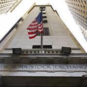 Bourse: comment les professionnels affrontent la tempête