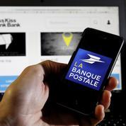 La Banque postale à l'heure numérique