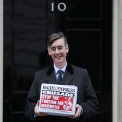 Royaume-Uni : Jacob Rees-Mogg, un «Brexiter» aux portes de Downing Street