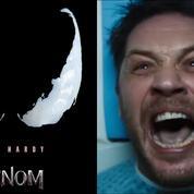Venom: le premier trailer entretient le mystère et promet un film haletant
