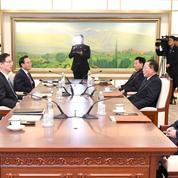 La reprise du dialogue entre les deux Corées, «un enjeu politique, diplomatique et stratégique»