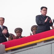 Qui est Kim Yong-nam, l'émissaire de Pyongyang qui aux JO de Pyeongchang ?