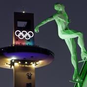 Les Jeux olympiques 2018, vitrine technologique pour la Corée du Sud